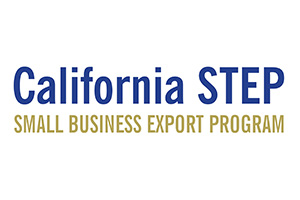 California State Trade Expansion Program (STEP)