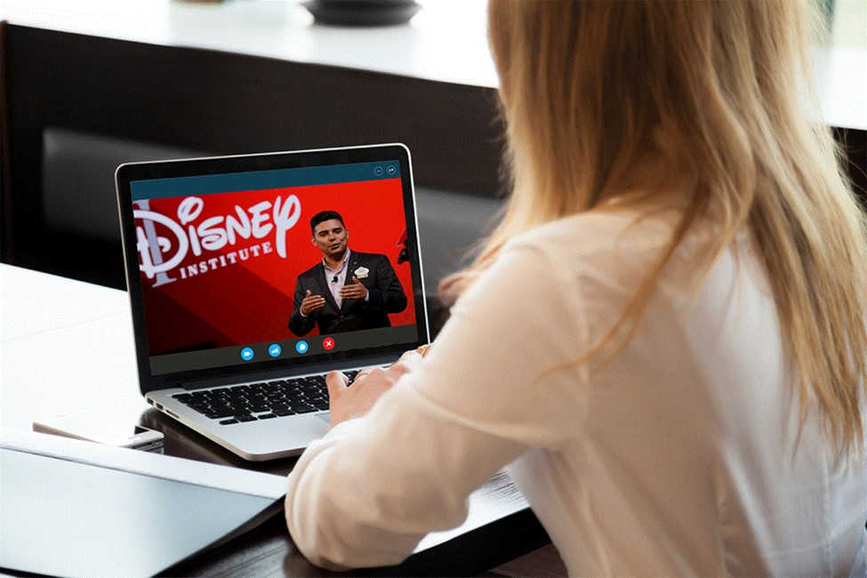 Regional Directors Collaborate to Host Disney Business Excellence Training